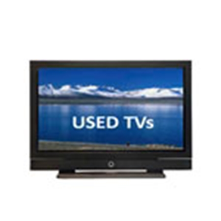 Picture for category Used TVs