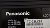Picture of TXN/P10NGCS, TNPA4484, TNPA44843P, DPKSU2AV-0, TC-26LX85, TC-32LX85, TC-32LX85N, TC-L32C12, PANASONIC 32 LCD TV POWER SUPPLY
