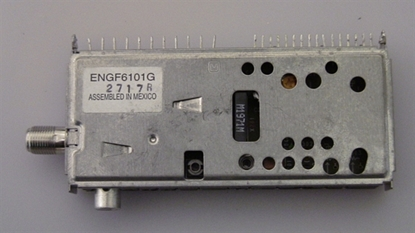 Picture of ENGF6101G, ENGF6101GR, PANASONIC TUNER, TV TUNER, TUNER TV, TVPARTS