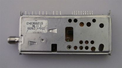 Picture of ENG36621G, TQF2AA173-1, PANASONIC TUNER, TV TUNER, TUNER TV ,TVPARTS