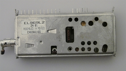 Picture of EL969L2, ENG36616G, TOSHIBA TUNER, TV TUNER, DEAVOO TUNER, TVPARTS