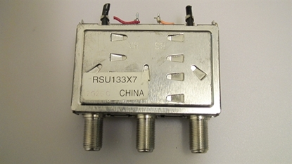 Picture of RSU133X7, RSU135X1, 23192957X, SPLIT TUNER, TV TUNER, TUNER, TVPARTS
