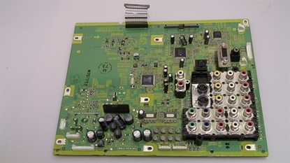 Picture of TNPA4131AGS, TXN/H1HHTUS, TNPA4131, TNPA41311H, PANASONIC, MODEL # TH-50PZ700U, TVPARTS
