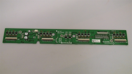 Picture of 6871QLH030A, 6870QME006B, LGEPDP030811, MAXENT, MODEL # P420142X1, NEB, LB30