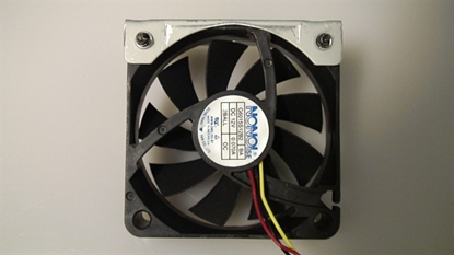 Picture of 23125932, D06R-12SL 11B, TV FAN, LCD FAN, TOSHIBA LCD TV FAN, 32HLX95, 37HLX95, 40XF550U, 46XV540U, 46XV545U, 47LX196, 42XV540U, 42XV545U, 46XV545U, 47LX196, TOSHIBA 46 LCD TV FAN