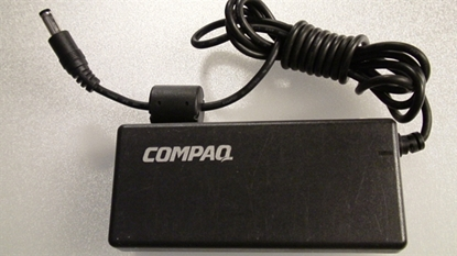 Picture of PA-1600-01, N136, N16788, E132068, COMPAQ COMPUTER ADAPTER CHARGE, AC ADAPTER 19V, NEB, E132