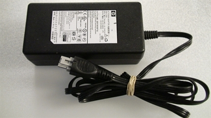 Picture of HP AC POWER ADAPTER, AC ADAPTER 32V CHARGE, 0957-2094, 0950-4466, V03189, E127778, BPA-8040WW,  AC Adapter 32V 940mA 16V 625mA , PRINTER AC ADAPTER, NEB, 940M
