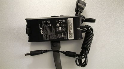 Picture of PA-1650-05D2, F7970, N18984, COMPUTER ADAPTER CHARGE, DELL COMPUTER AC ADAPTER CHARGE, 19.5V ADAPTER, NEB, PA19