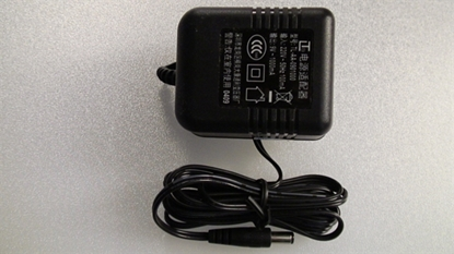 Picture of TL-AA-0901000, AC ADAPTER, 9V AC ADAPTER, NEB, TL03