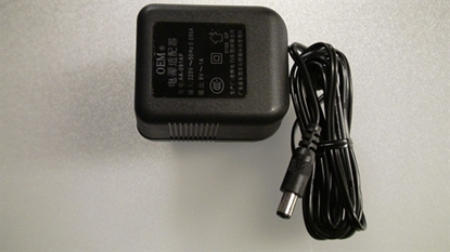 Picture of AA-091AP, AC ADAPTER, OEM AC ADAPTER, 9V AC ADAPTER, NEB, V220