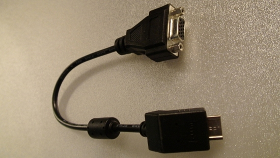 Picture of K1HY20YY0007, TPASX49, PC ADAPTER, PANASONIC PC ADAPTER, TC-P55GT30, TC-P50GT30, TC-P55GT31, TC-P55VT30, NEB, PC11