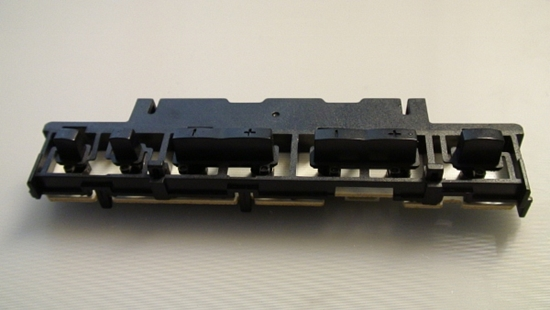 Picture of 1P_109C801-1010, E93938, KDL-32BX300, SONY 32 LCD TV KEYPAD MODULE, SONY LCD TV KEYPAD MODULE