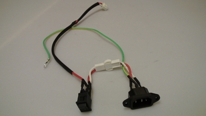 Picture of 6A250VAC, RS601D, AC FILTER LINE, SWITCH AC FILTER LINE, LC46VF60, LC55VFZ61, LCD4680AW, LCD4680A, LC39VF80, NEB