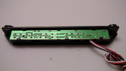 Picture of 18264060, ELEMENT KEY FUNCTION BOARD, 32LE30Q, 26LB30Q, NEB, 32LQ
