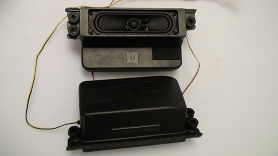 Picture of 033510064292, 0335-1006-8161, E470VL, E3D470VX, E472VLE, E471VLE, TV SPEAKER, VIZIO LCD TV SPEAKER