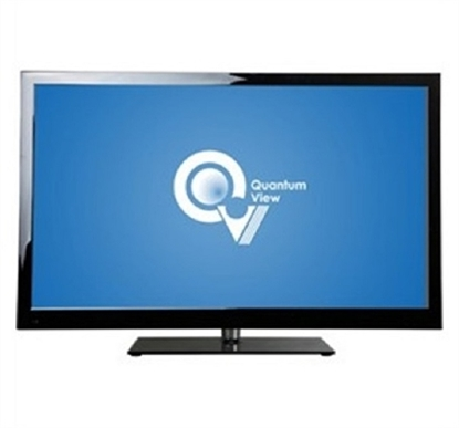Picture of Quantum View 55 Class LED-LCD 1080p 60Hz HDTV, QTE5511F, 55 LED TV, QTE5511F LED
