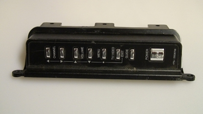 Picture of 23344507, 23344525, 23547861, 23538709, ds-7209, 23590302A, PD2220, TV KEY FUNCTION BOARD, 50HP95, 50HPX95, NEB, HT50