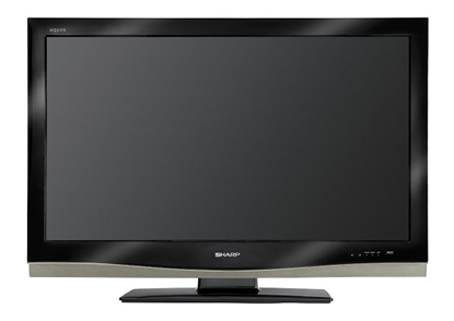 "Picture of LC-42D62U, SHARP AQUOS 42"" 1080p LCD HDTV LC-42D62U, 42 LCD TV, SHARP 42 LCD TV"