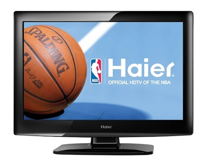 Picture of Haier L32A2120 32-Inch 720p 60Hz LCD HDTV, 32 LCD TV, HAIER 32 LCD, L32A2120