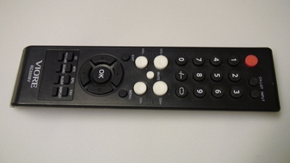 Picture of OARC04G, GBIP5.018.3067RS/RH, RC5006V, TV REMOTE, VIORE LCD TV REMOTE, PD42VH80, LC37VF72