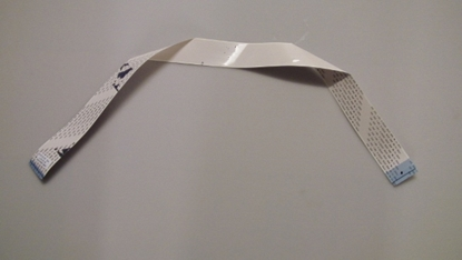 Picture of 0460-2850-0370, AWM 20706 E97252-K, LC470DUG, E470-A0, LCD TV LVDS RIBBON CABLE, VIZIO 47 LED TV LVDS CABLE