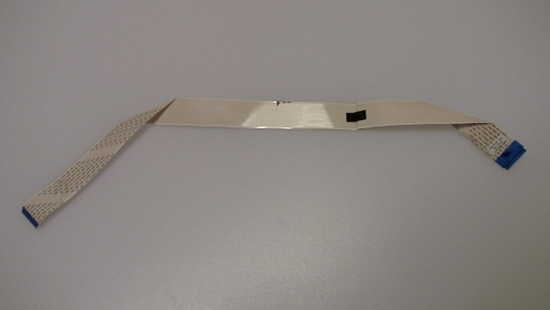 Picture of 0460-2850-0210R, 0460-2850-0210, HUNG FU AWM 20706 E97252-K, LVDS RIBBON CABLE, LVDS CABLE, M550SL