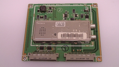 Picture of BN41-00562A, BN94-00724C, BN94-00629F, TV TUNER, LN-R408D, LN-R408DS, LNR408DX/XAA, SAMSUNG TV TUNER