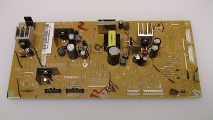 Picture of 75007501, PE0307F, V28A00038401, V28A000038500, CCP-6400S, 47HL167, AUDIO BOARD