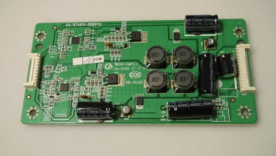 Picture of 40-RT4611-DRB2XG, CA-F120, LE42FHDE5300TAAA, LE42FHDE5300T, LED DRIVE BOARD