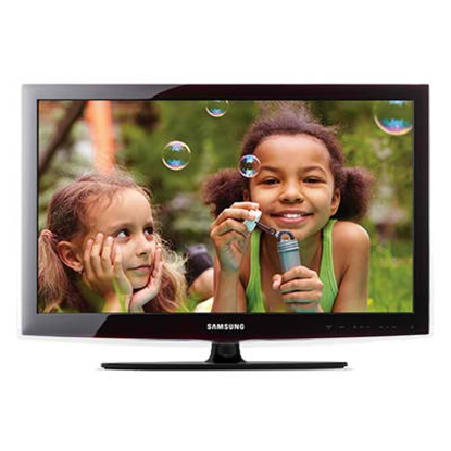 Picture of Samsung LN26D450G1D 26 Inch. Widescreen 720p LCD HDTV with 2 HDMI, LN26D450G1D, SAMSUNG 26 LCD TV