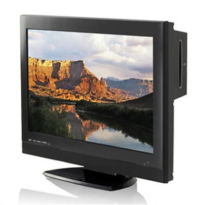 Picture of RCA L26WD26D 26-inch LCD TV/ DVD COMBO, L26WD26D A, RCA 26 LCD TV DVD COMBO 720p, RCA L26WD26D 26-inch LCD TV/ DVD COMBO 720p