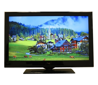 "Picture of ETEC 40A99 40"" LCD TV, ETEC 40 LCD TV 1080P, 40A99 LCD TV"