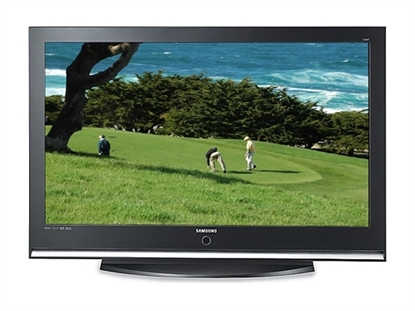 "Picture of SAMSUNG 42"" PLASMA TV With ATSC TUNER HP-S4253, HP-S4253X/XAA, SAMSUNG 42 PLASMA TV"