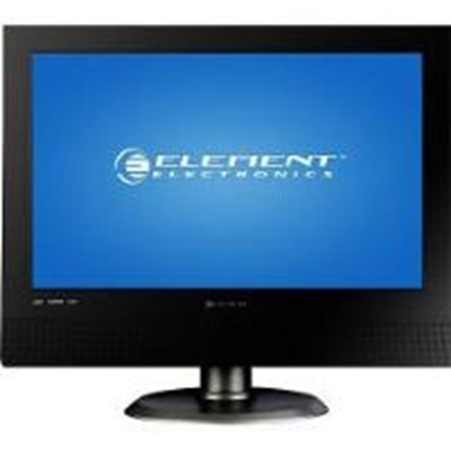 Picture of FLX-3211B, FLX3211B, ELEMENT 32 LCD TV 720P, ELEMENT 32 LCD TV, FLX3211B LCD TV