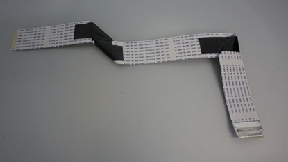 Picture of 1-910-107-42, E221612-S, KDL-40R450A, SONY 40 LED TV LVDS CABLE, SONY 40 LED TV RIBBON CABLE