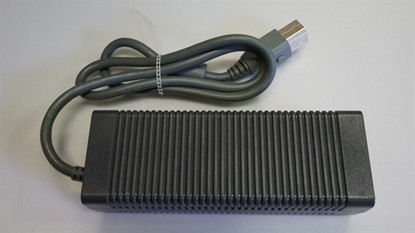 Picture of DPSN-186CB A, X802882-004, E131881, XBOX 360, GENUINE XBOX 360 POWER BRICK SUPPLY, XBOX AC ADAPTOR