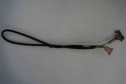 Picture of 046033410061, 0406-3341-0061, VF550M, 55LH95-UA, LC55VFZ61, E550VL, VIZIO 55 LCD TV LVDS CABLE
