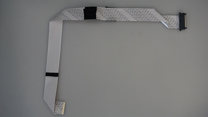 Picture of 0460-2851-0311, E97252-K, E390I-B0, VIZIO 39 LED TV LVDS RIBBON CABLE, VIZIO LED TV LVDS CABLE