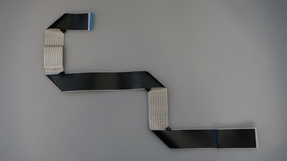 Picture of 161554, F42K20E, HISENSE 42 LED TV LVDS RIBBON CABLE, HISENSE LED TV LVDS RIBBON CABLE