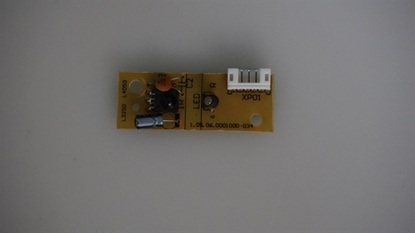 Picture of 1.05.06.0001000-34, VR-4085DF, WESTINGHOUSE 40 LCD TV IR SENSOR MODULE, WESTINGHOUSE LCD TV IR SENSOR MODULE