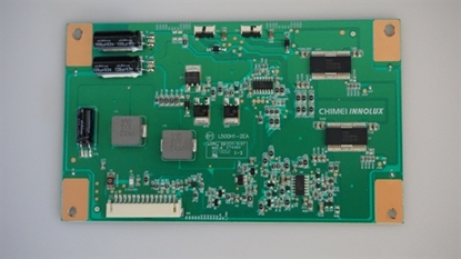 Picture of 27-D077149, L500H1-2EA, LC-50LE440U, LC-50LE442U, TC-L50EM5, LE50FHDE3010MAAA, SHARP 50 LED TV DRIVER BOARD
