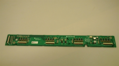 Picture of 6871QRH031A, 6870QSE007B, LGEPDP030811, MAXENT, MODEL # P420142X1, NEB, RB31