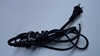 Picture of 183993831, 1-839-938-31, KDL-46BX450, KDL-40BX450, TV POWER CORD, SONY LCD TV POWER CORD
