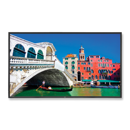 "Picture of NEC Display V423-AVT 42"" 1080p LED-LCD TV - 16:9 - HDTV 1080p, NEC 42 LCD TV MONITOR, V423"
