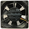 Picture of 109P0912H4D01, MODEL 109P0912W4D03, DC MINI ACE 25, 12V 0.21A, SIZE 92X92X25mm