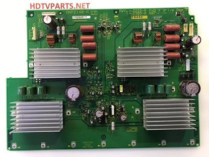Picture of AWV2366, ANP2140-A, 2293-A FHD X DRIVER ASS, 2366-A 607, PDP-6070HD, PDP-6070PU, PDP-6071PU, PRO-607PU